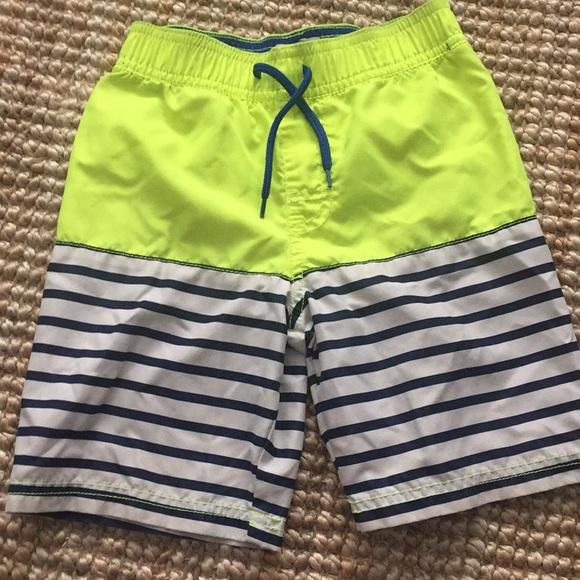 274741c01d Old Navy Swim   Toddler Boys Bathing Suit Trunks   Poshmark
